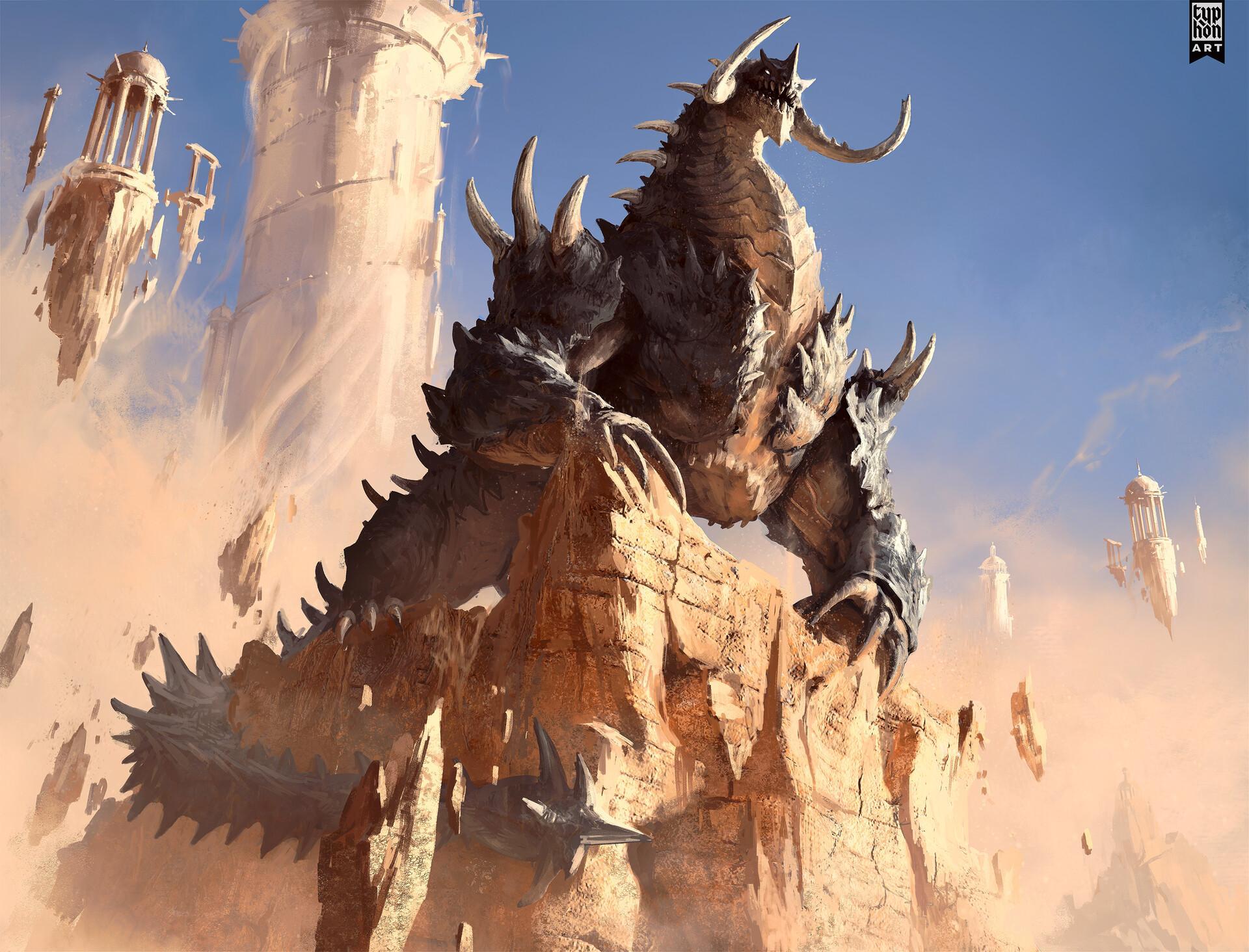 eryk-szczygiel-typhonart-stone-dragon-smaller
