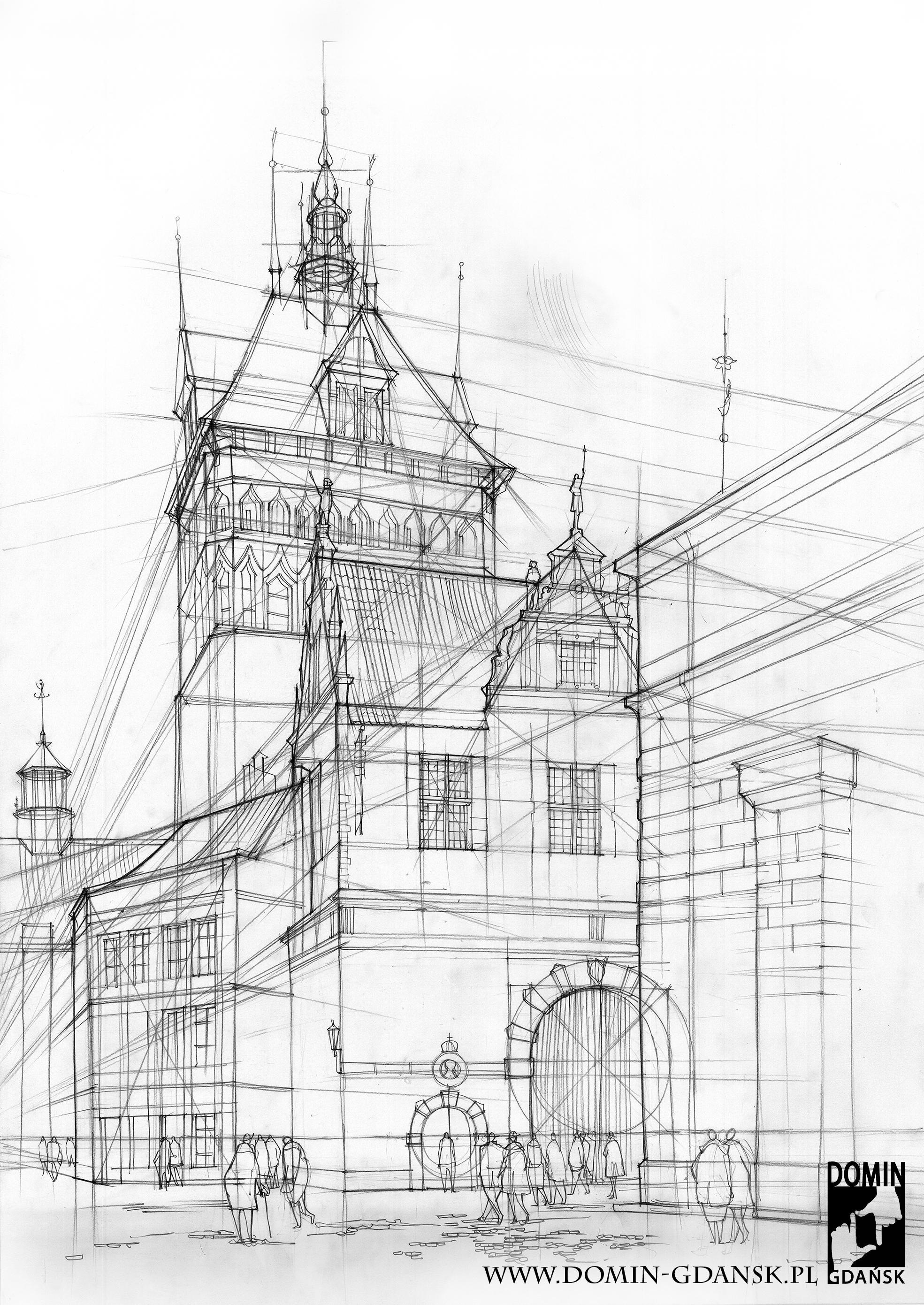Domin Gdańsk-Archi-3