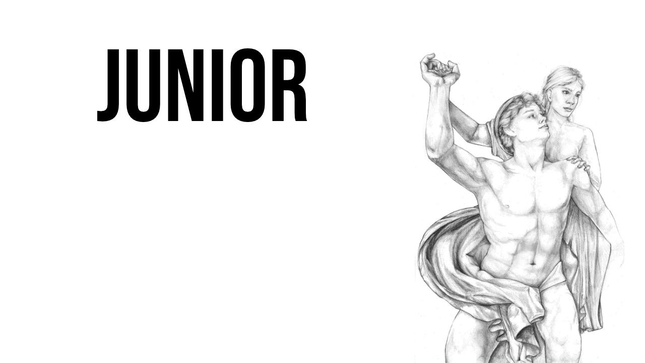 Kurs Rysunku Junior
