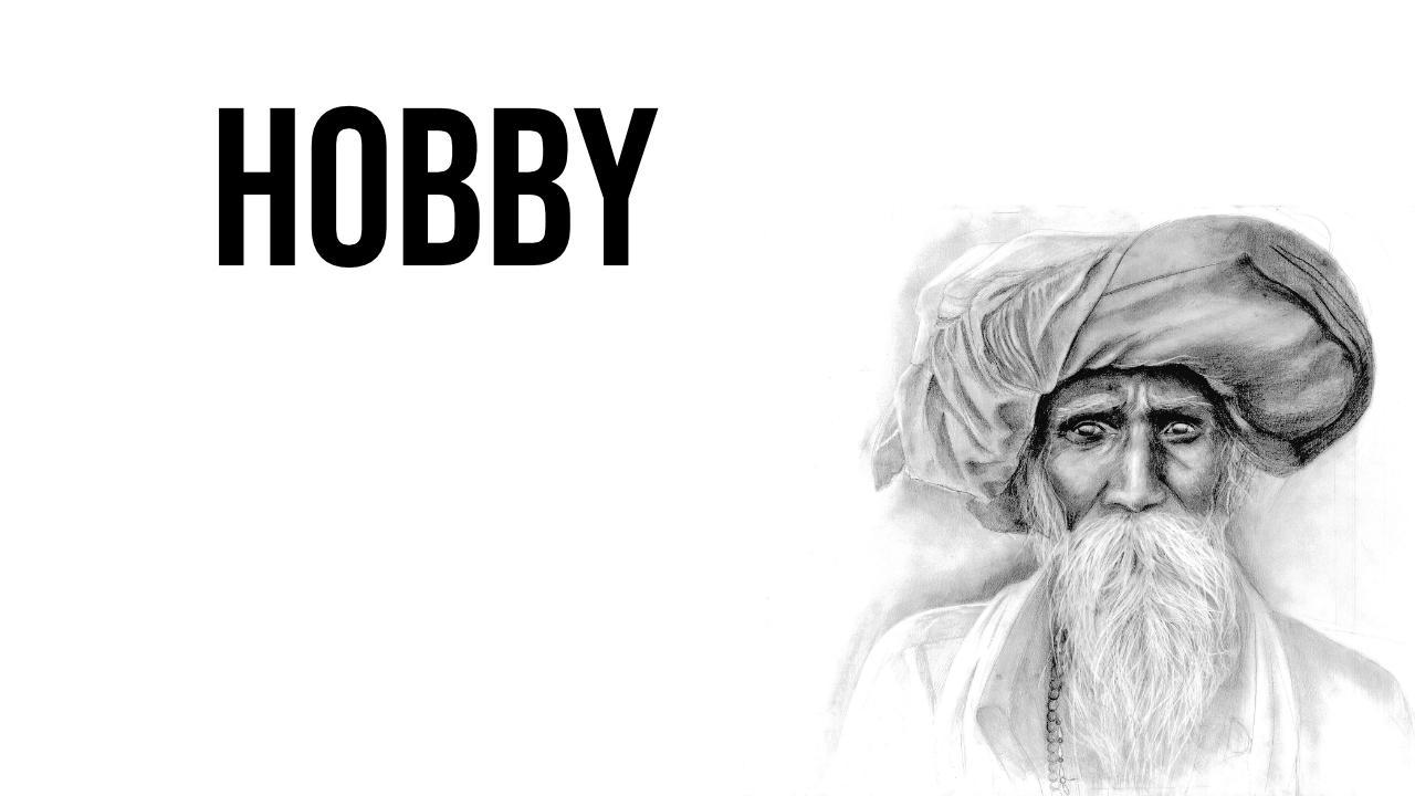 Kurs Rysunku Hobby